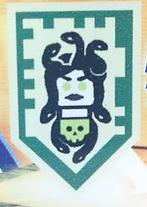 Blick des Gorgonen