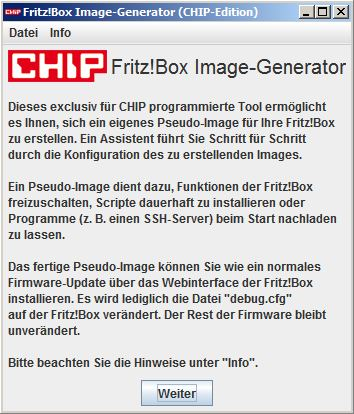 FB Image Generator