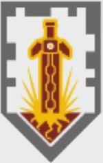 Schwert der Stärke und Festigkeit