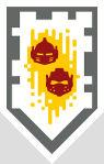 Kraft der vereinigten Ritter